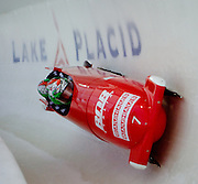 Images from the 2012 FIBT Bobsled WOrld Championships in Lake Placid, N.Y. (Photo/Todd Bissonette - usabobsledphotos.com)