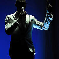 "Usher ""Ladies Only"" Tour DC"