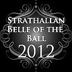 Strathallan Belle of the Ball 2012