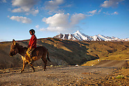 Village Life in the Spiti Valley