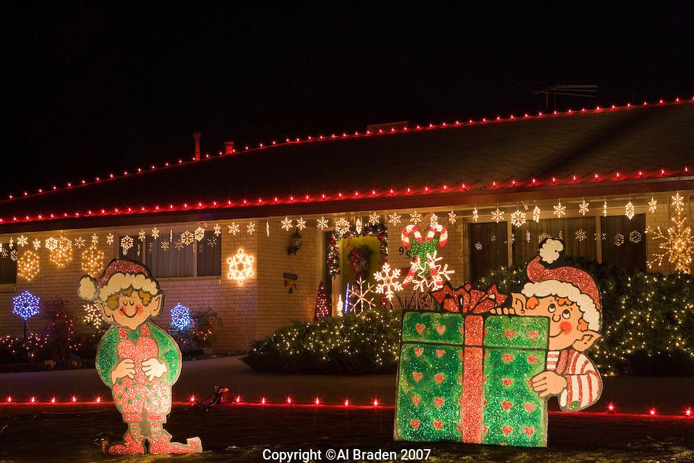 christmas lights el paso downtown