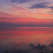 &quot;Morning in Pink&quot;<br />