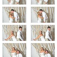 Jen&Steve Wedding Photo Booth