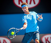 Tennis - Fabio Fognini