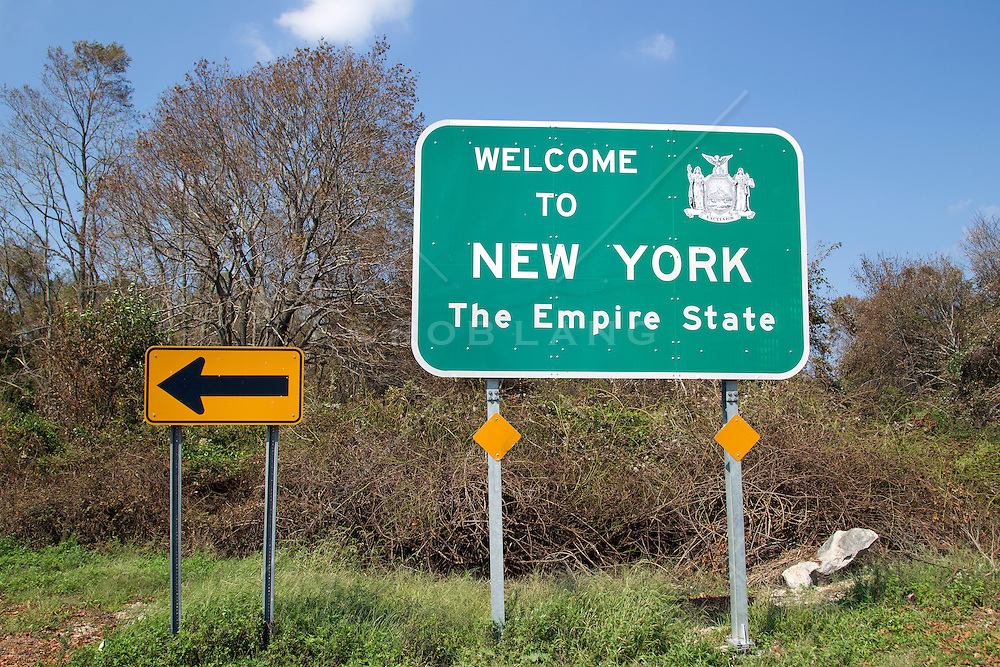 Welcome to new york sign in orient point ny