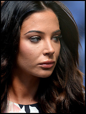 JUL 14 2014 Tulisa Contostavlos appears at Southwark Crown Court