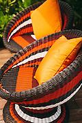 Chairs at Angsana Lang Co, Central Vietnam