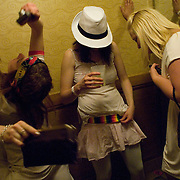 2007 Dinah Shore Lesbian Spring Break