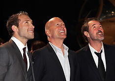 FEB 07 2013 A Good Day to Die Hard-UK premiere