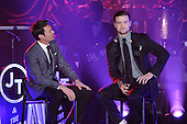 3/18/2013 - 20/20 Experience Album Release Party With Justin Timberlake - Show