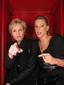 4/12/2010 - Glee Photo Booth