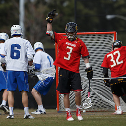 2013-03-02 Maryland at Duke lacrosse