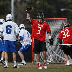 2013-03-02 Maryland at Duke lacrosse