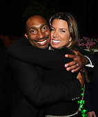 11/4/2012 - Eddie Murphy Comedy Central Special - Party
