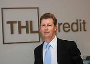 Hunter Stropp, president of THL Credit.