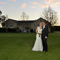 Alison & Andrew - 29th May 2014
