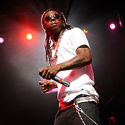 Lil Wayne, Chaifetz Arena 2008