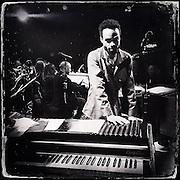 NYC Winter Jazz Festival 2013 For Instagram