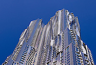 8 Spruce Street, architect Frank Gehry, Manhattan, NYC.archival pigment print 13x19 edition of 50 $400