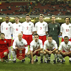 050209 Wales v Hungary
