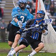 NCAA Lacrosse Duke vs Hopkins 2008