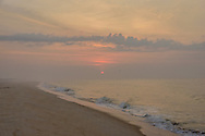 Sunrise, Two Mile Hollow Beach, East Hampton, NY, Long Island