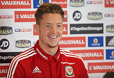 150831 Wales Training & Press Conf