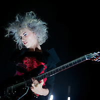 Music and Concert Photography