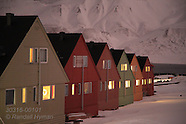 NORWAY 30316: LONGYEARBYEN