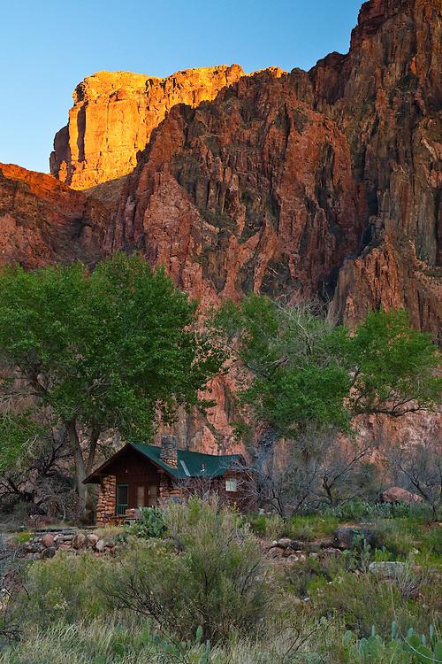 Grand canyon phantom ranch adam schallau for Grand ranch