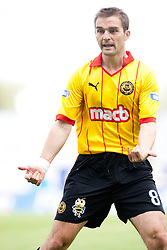 Partick Thistle's David Rowson..Falkirk 2 v 1 Partick Thistle, 13th August 2011..© pic : Michael Schofield.