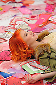 1/30/2010 - Paramore Music Video - The Only Exception