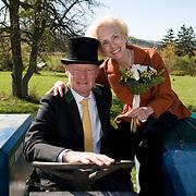 Wedding-Eugenia and Dick