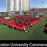 http://www.gigapan.com/gigapans/187406 &lt;&lt;&lt; Mid May I photographed myself and nearly 30,000 students, parents, friends and faculty in Nickerson Field for the 2016 Boston University Commencement. Commencement speaker Nina Tassler delivered an inspiring commencement speech addressing the crowd. The BU Commencement was an amazing event to take this Gigapan panorama photography image off and plenty of fun. The Gigapan system allows to take hundreds or thousands individual pictures and later stitch them in post-processing into a high-resolution picture that provides incredible detail where people present at events can find themselves within the photo using the zoom in and zoom out feature. The image was published with BU Today.<br /> <br /> Good light and happy photo making!<br /> <br /> Juergen<br /> Prints: http://www.rothgalleries.com<br /> Photo Blog: http://whereintheworldisjuergen.blogspot.com<br /> Twitter: @NatureFineArt<br /> Instagram: https://www.instagram.com/rothgalleries<br /> Facebook: https://www.facebook.com/naturefineart