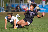 Gloucester County College Women's Soccer vs Montgomery - October 13, 2012
