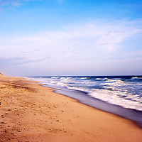 Ballston Beach in Truro, Cape Cod, part of the Cape Cod National Seashore