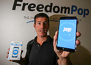 Stephen Stokols, chief executive of Freedompop.