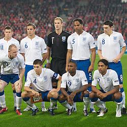 100907 Switzerland v England