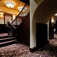 Washrooms, Hallways & Details