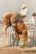 Ranch Rodeos