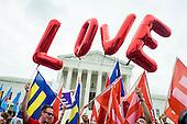 Supreme Court Legalizes Same Sex Marriage