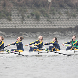 145 - St Mary's WCh8+ - SHORR2013
