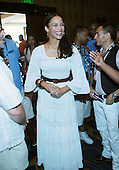 Film Life's ABFF-A Conversation w/Paula Patton held at The Ritz Carlton, South Beach, Florida