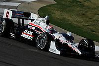 Ryan Briscoe, Indy Grand Prix of Alabama, Barber Motorsports Park, Birmingham, AL USA  4/11/2010