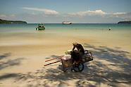 Travel - Kingdom of Cambodia