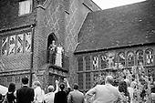 Wedding Photojournalism: Doylestown Wedding - Aldie Mansion - Cori and Mike