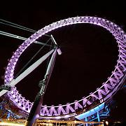 London Eye / London / England