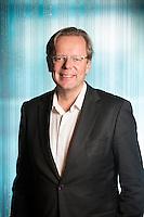 OSLO, 20131031: TV2 presenterte og arrangerte pressem&oslash;te med programledere og kommentatorertil OL-sendingene hos Senkveld. Arill Riise. <br /> FOTO;  TOM HANSEN