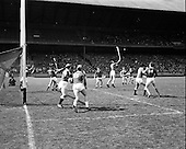 1970 National Hurling League Final Limerick v Cork