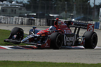 Marco Andretti, Honda Indy Edmonton, City Centre Raceway, Edmonton, Alberta CAN 7/25/2010